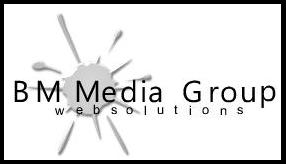 BM Media Group - Web Solutions